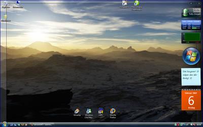 Just an ordinary screenshot... by Nitrolinken