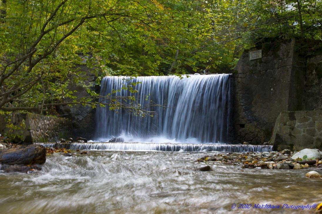 PELES RIVER - ROMANIA by makithaca
