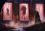 Horror Lab