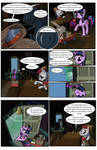 Talisman for a Pony: Page 9 [rus]