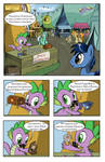 Talisman for a Pony: Page 16 [rus]