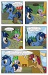 Talisman for a Pony: Page 17 [rus]