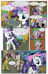 Talisman for a Pony: Page 20 [rus]