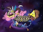 Chaos trio chess by Sirzi