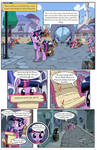 Talisman for a pony: Page 01