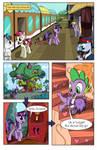 Talisman for a pony: Page 11