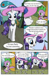 Talisman for a pony: Page 19