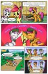 Talisman for a pony 2: Page 03