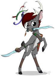 Swordeer