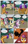 Talisman for a pony 2: Page 16