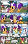 Talisman for a pony 2: Page 20
