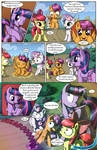 Talisman for a pony 2: Page 28