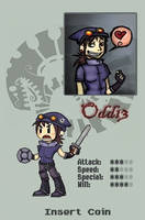 pixel ID by LaughingSkeleton