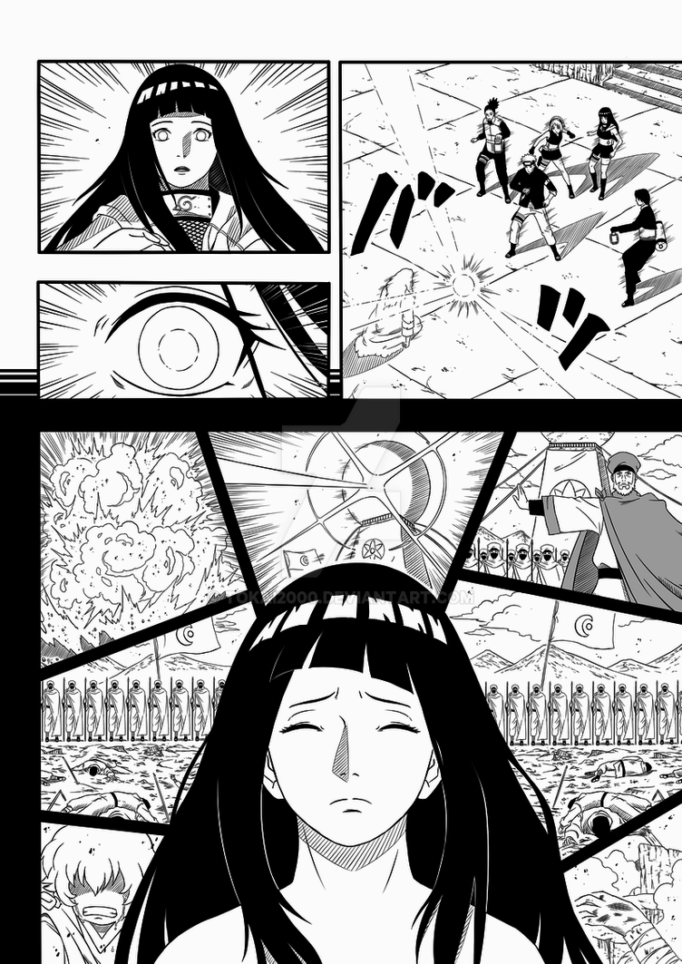 Naruto Doujin: Alternative The Last Ch 04 p 12 by tokai2000