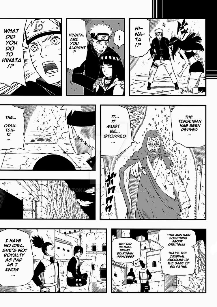 Naruto Doujin: Alternative The Last Ch 04 p 13 by tokai2000