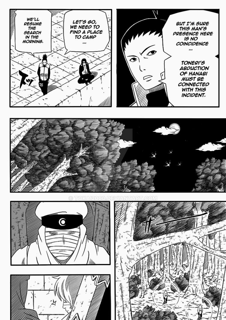 Naruto Doujin: Alternative The Last Ch 04 p 14 by tokai2000