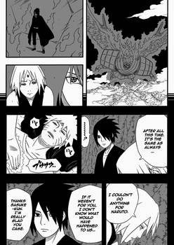 Naruto Doujin: Alternative The Last Ch 07 p04