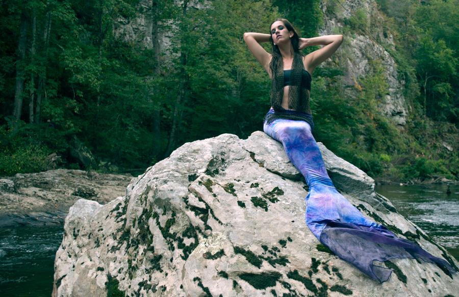 Jenny- Mermaid 3 by enterfunnyusername