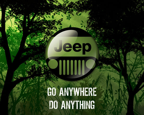 Jeep Wallpaper by Nitedesigns on DeviantArt