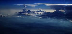Cloudscape by Jey-De