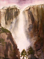 Yosemite Rememberance by Yosemite-Stories