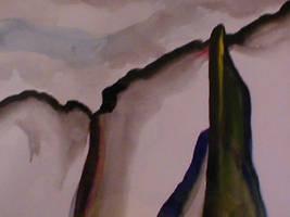 Lost Arrow Spire by Yosemite-Stories