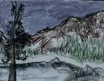 Tenaya Lake Study