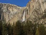 Morning Rainbow (Yosemite Falls)