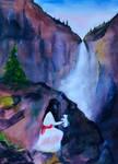 Yosemite Duchess and the Lamb