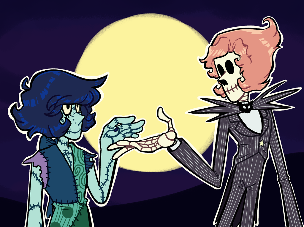 so about my new hip pearlapis au,
