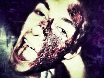 Zombie! by SolarisReborn