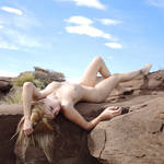 Jackie New Mexico 4 by postfromhell
