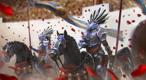 Enter: Gladiatoria