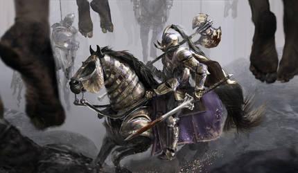 Heir of Thrace