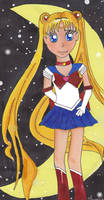 sailor moon by tawnie8376