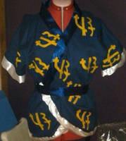 Ranma  shirt by tawnie8376