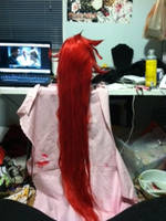 Grell Wig by tawnie8376