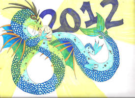 2012 dragon by tawnie8376