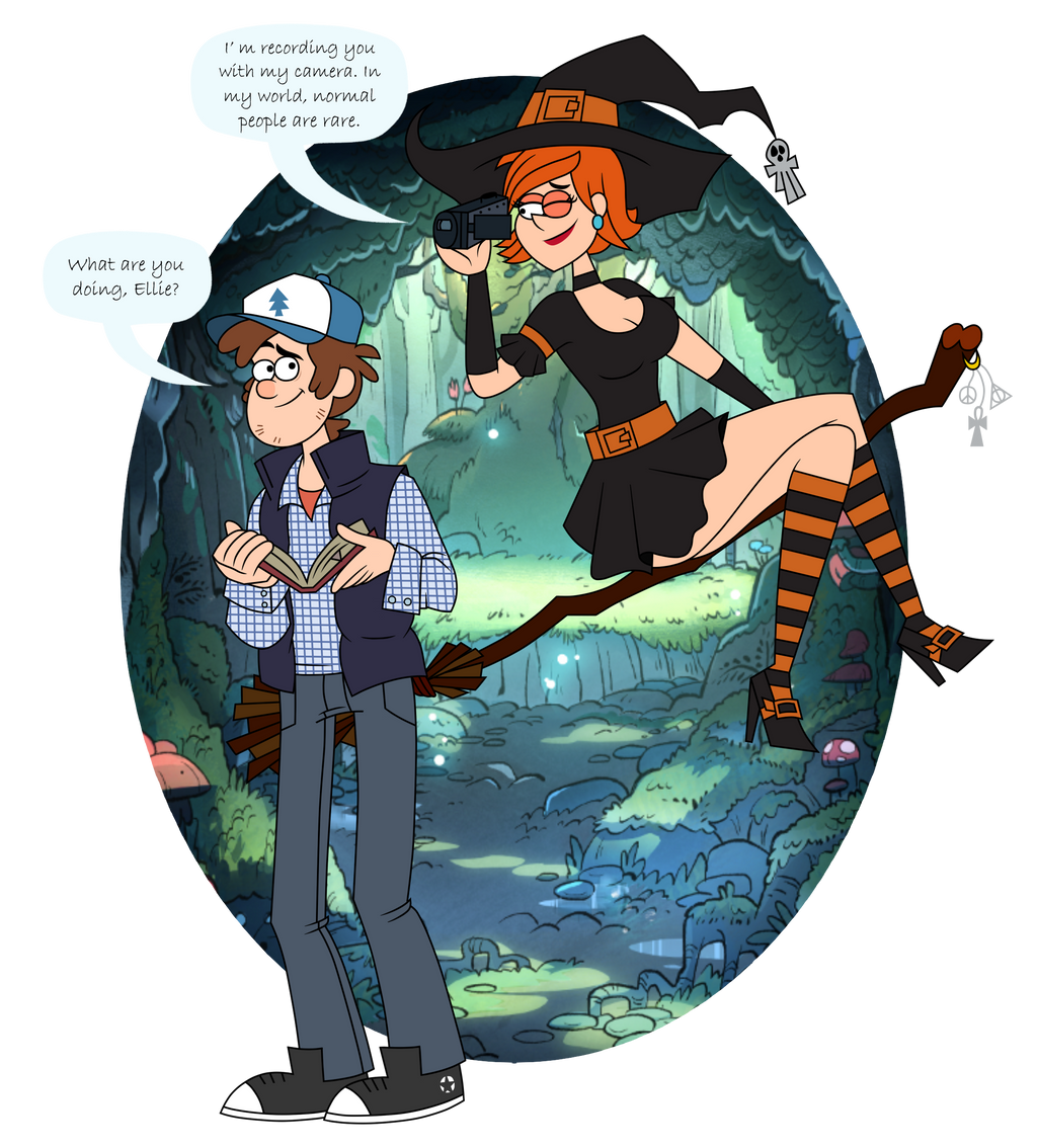 Gravity Falls favourites by acne27 on DeviantArt