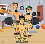 Comm. Gym Boys