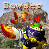 Bowser Jr. Avatar by dogsrule11788
