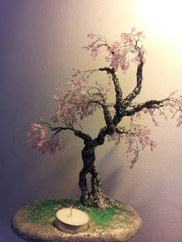 The Dancing Tree