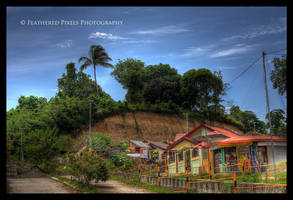 HDR - Broad Daylight by fpx-photo
