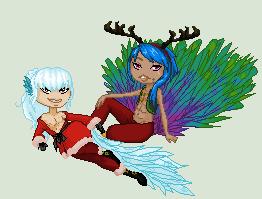Christmas2 by Bloody-Scarlett