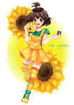 Girlfriend Beta Contest - Ooyama Mayuri