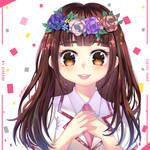 HKT48 Yabuki Nako on Produce 48