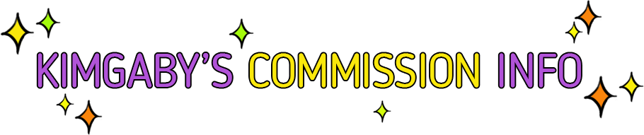 Comis Info by kimgabydesu