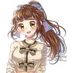 IZONE - Yabuki Nako