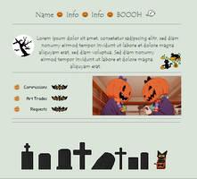 [CustomBox|non-core] Happy Halloween! by HaruMiiu
