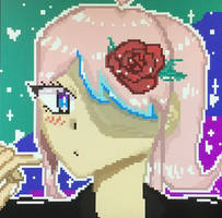 First Pixel Art I Finished!